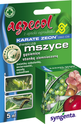 Agrecol Karate Zeon 050 CS 2,5ml