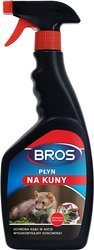 Bros płyn na kuny 400ml