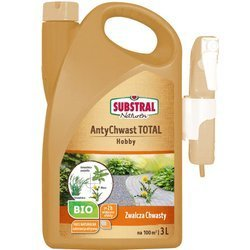 Substral AntyChwast Total Ultra 3 l Hobby