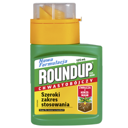 Substral Roundup Flex koncentrat ogród 125ml