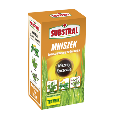 Substral Mniszek Ultra 070EW 500ml